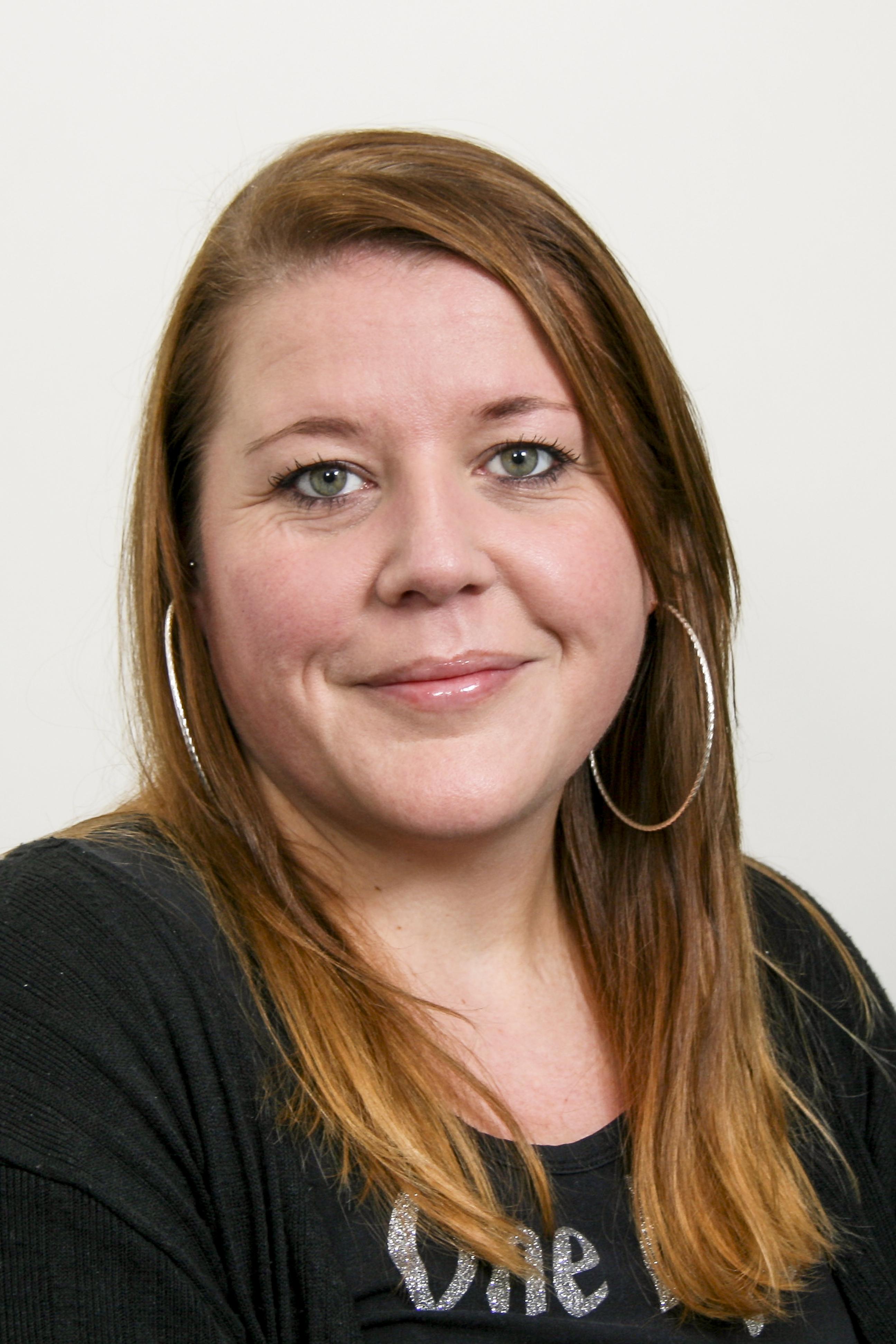 Yvonne Hooijer