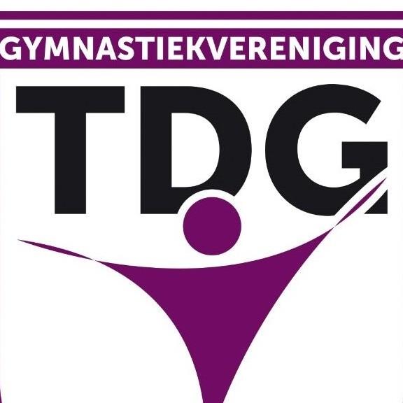 Gymles van Gymnastiekvereniging TDG