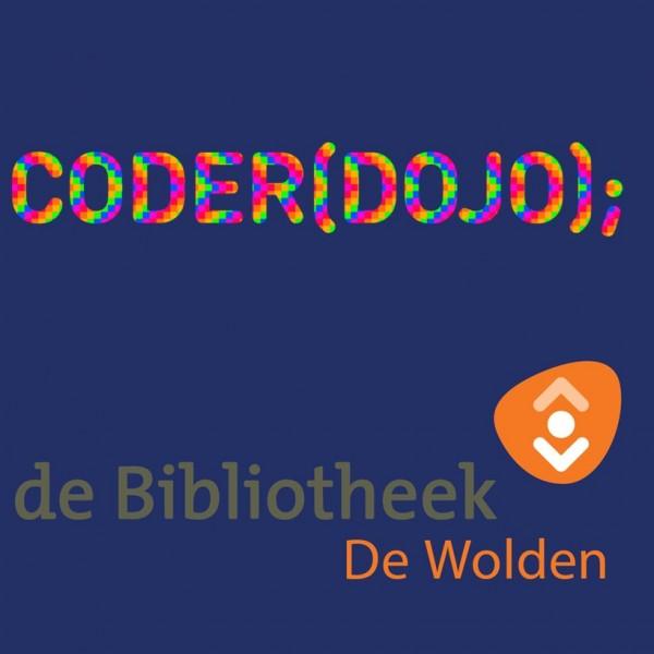 CoderDojo Zuidwolde: leer programmeren