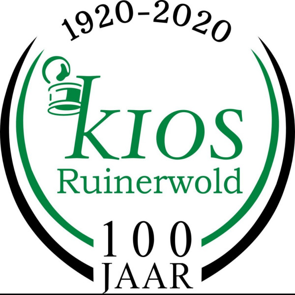Kom in september korfballen bij KIOS!