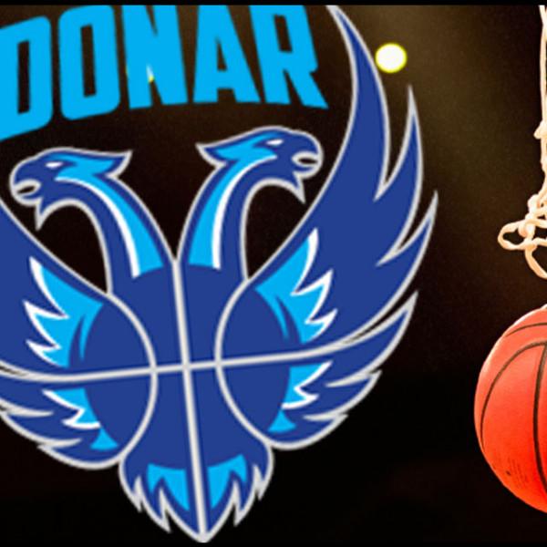 Basketbalclinic Donar