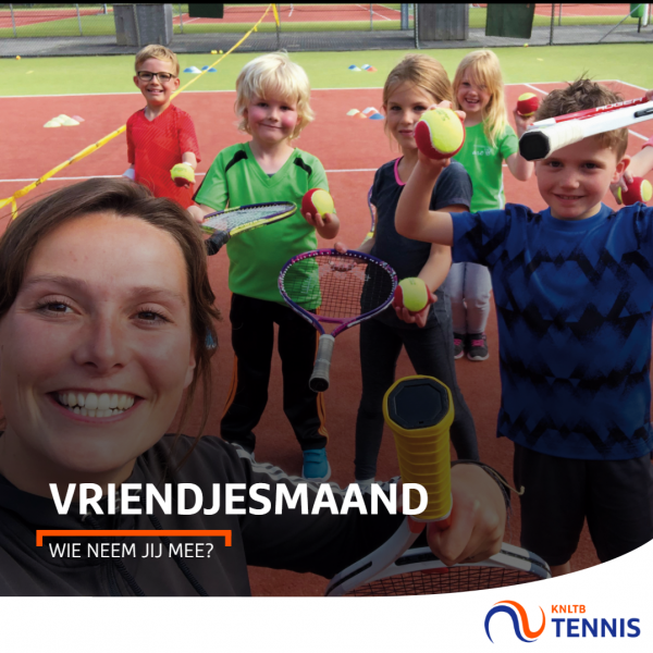 Ontdek Tennis in Zuidwolde