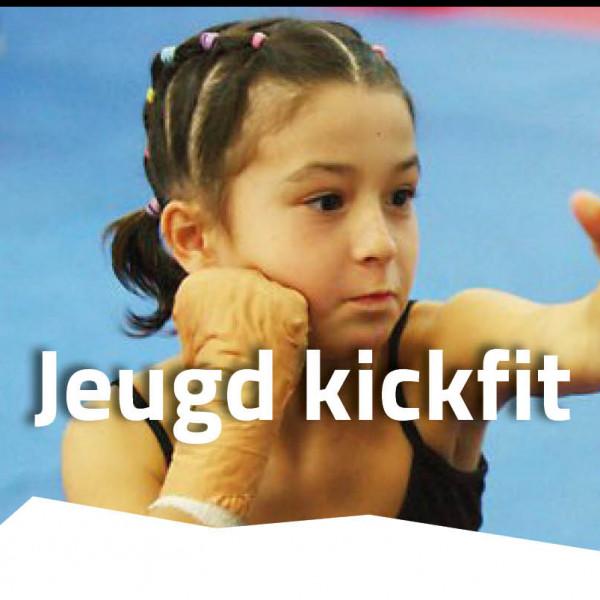 Jeugd Kickfit